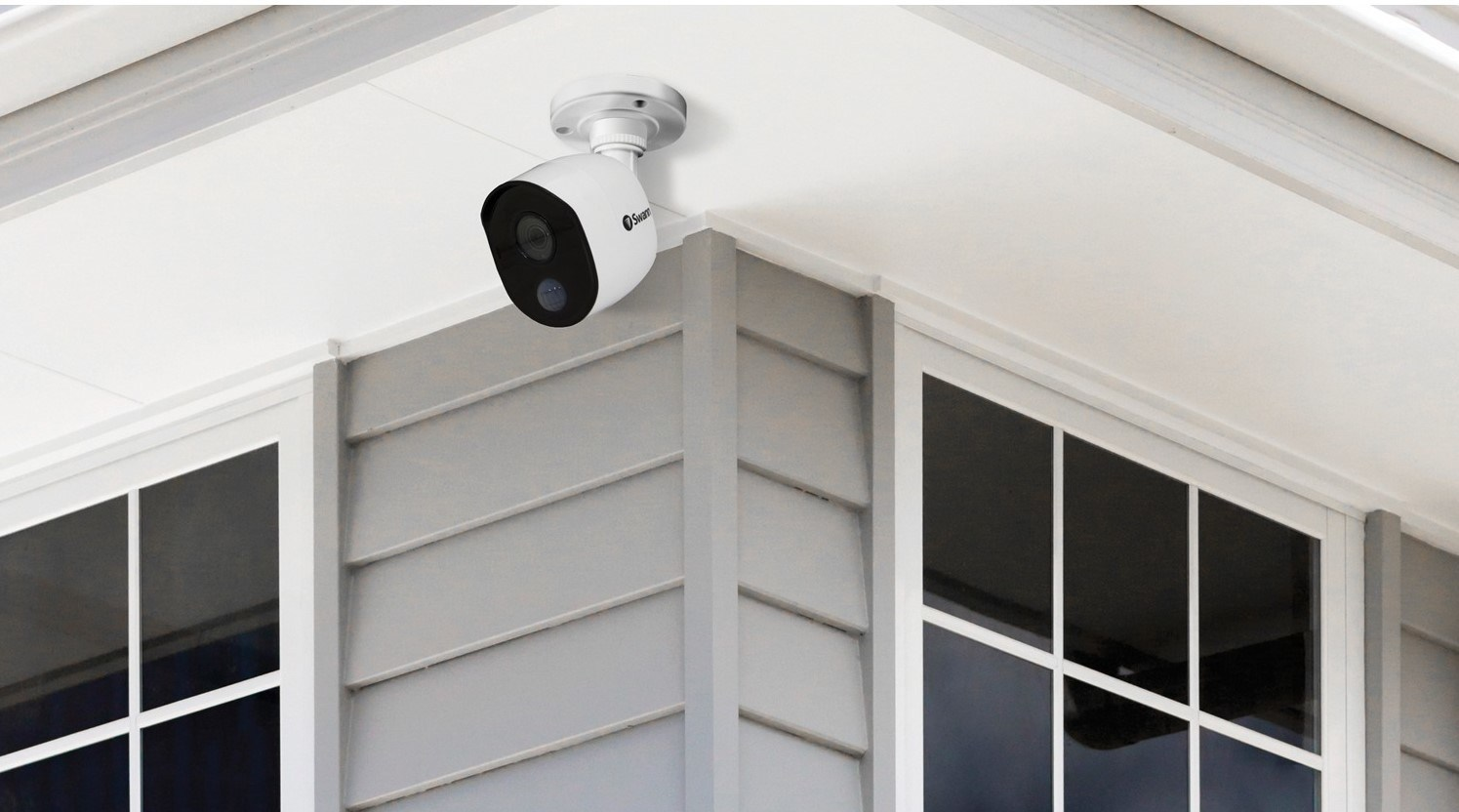 Best Outdoor Security Camera System To Catch A Burglar