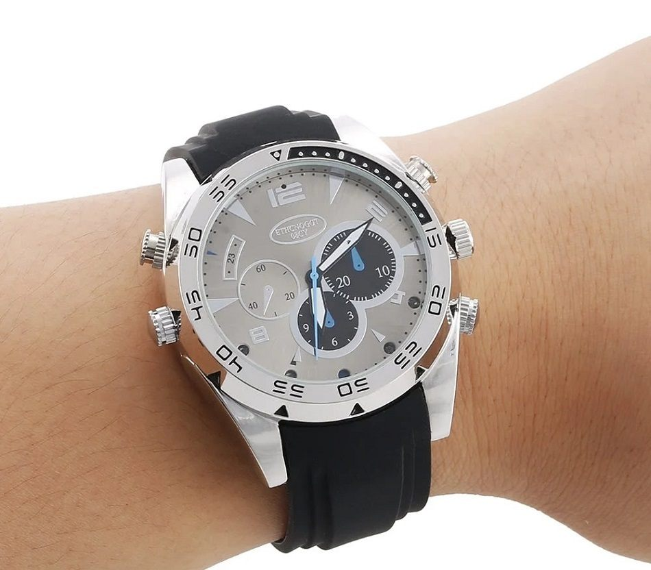 Which is the Best Spy Camera Watch