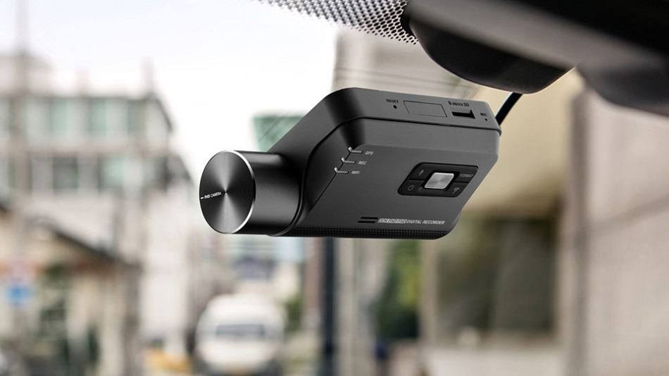 Best Dash Cam to Record Police