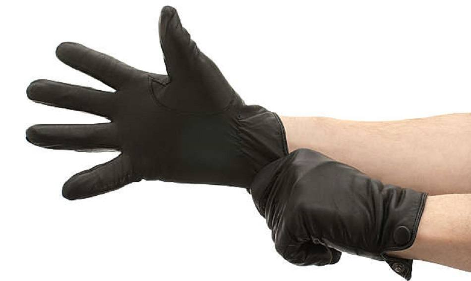 Best Gloves To Prevent Fingerprints