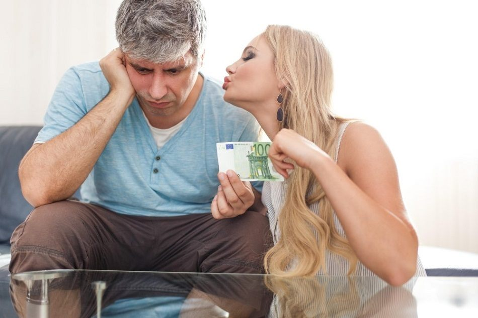 How To Outsmart A Gold Digger
