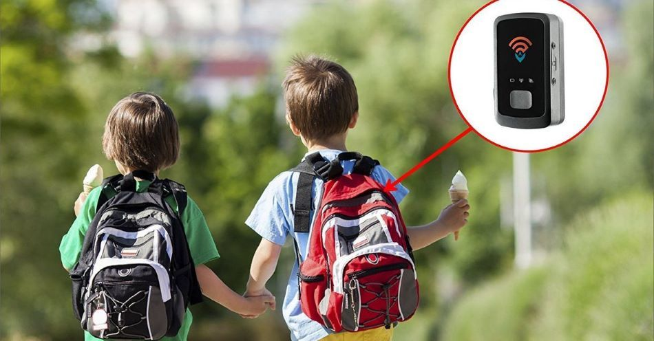 Is It Legal to Track Your Kids With GPS